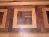 Walnut Oak Parquet